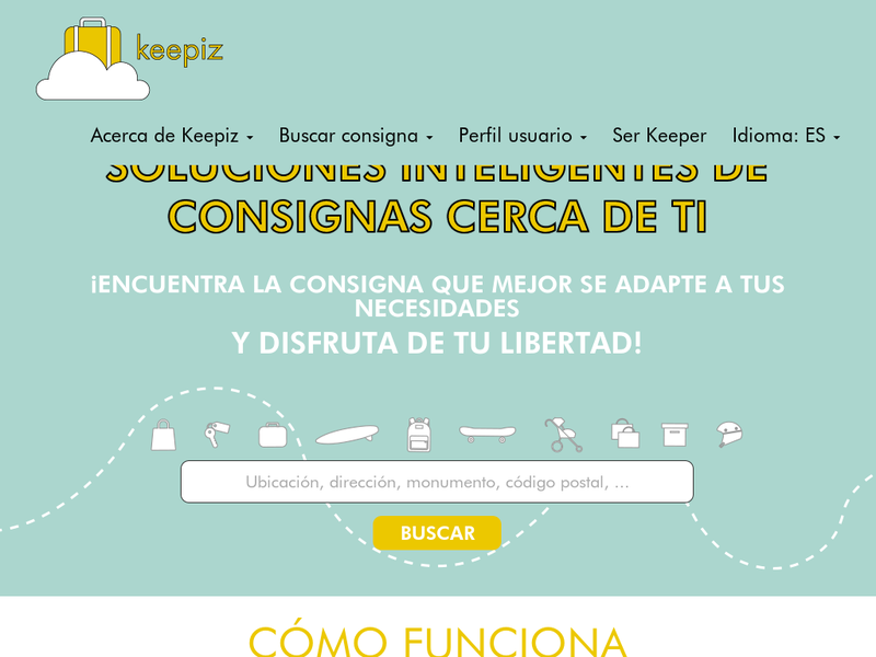 Images from Keepiz