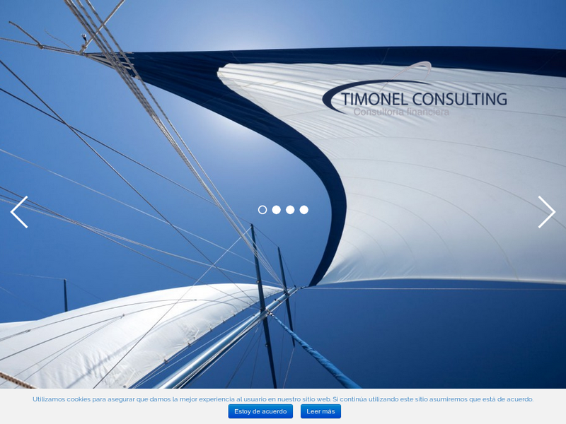 Images from TIMONEL CONSULTING
