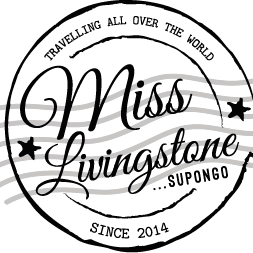 Miss Livingstone