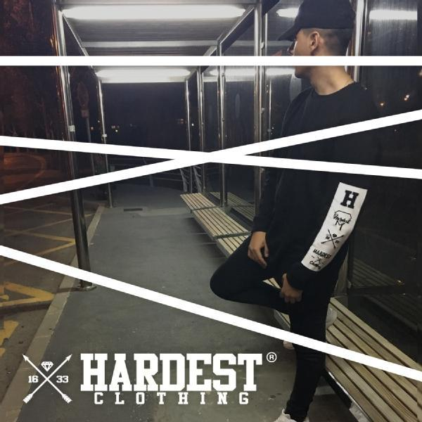 Images from Hardest Clothing