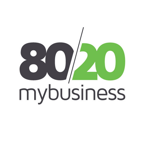 80/20 MyBusiness
