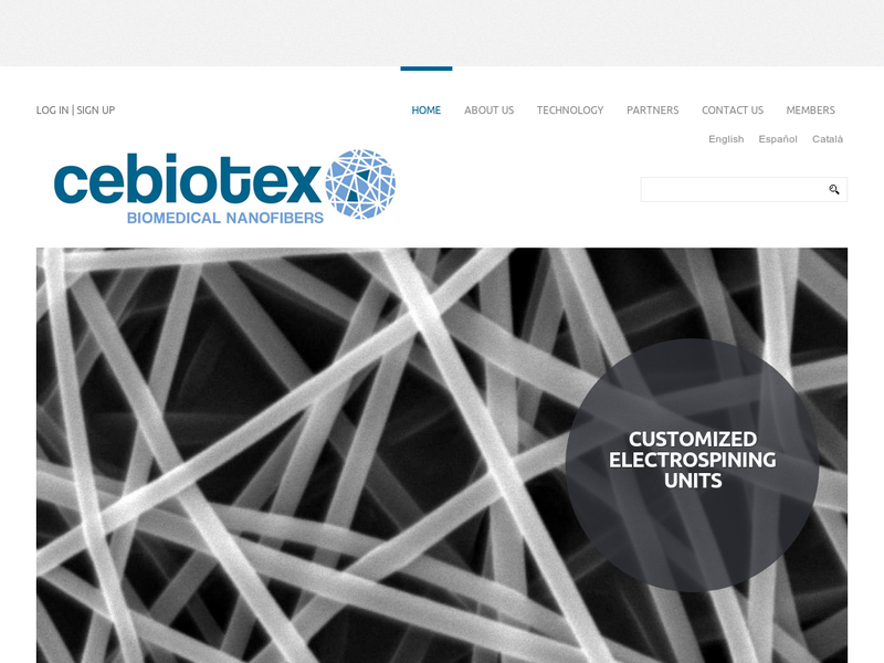 Images from Cebiotex