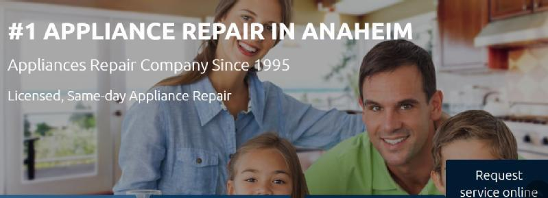 Images from Anaheim Appliance Repair