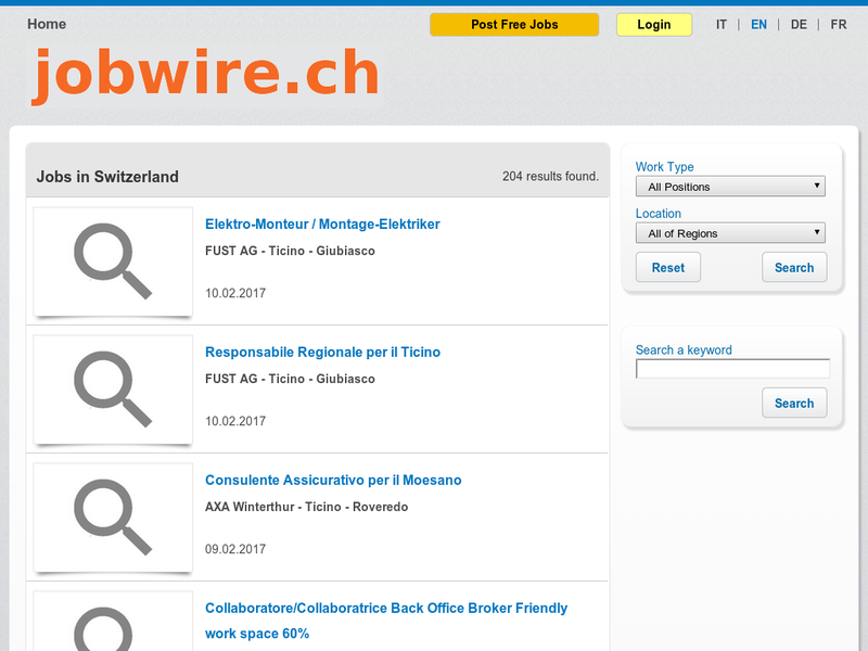Images from Jobwire