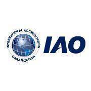 International Accreditation Organization