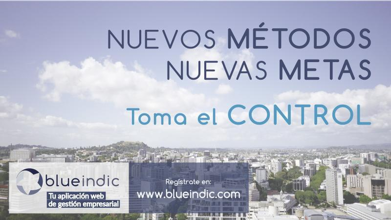 Images from Blueindic