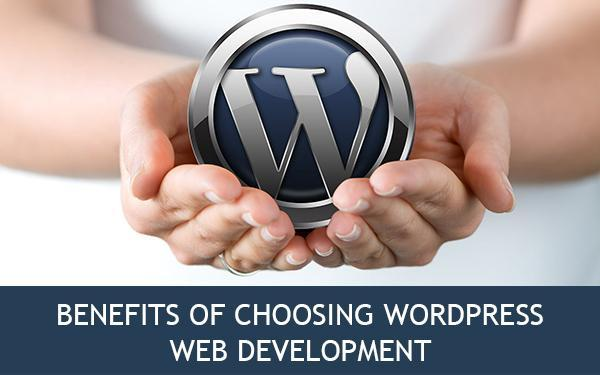 Images from WordPress Web Development