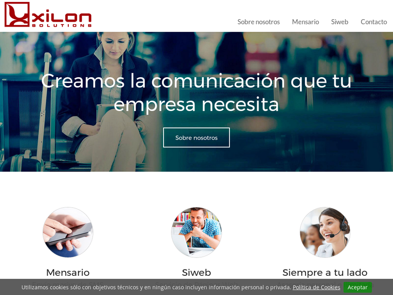Images from Xilon Solutions