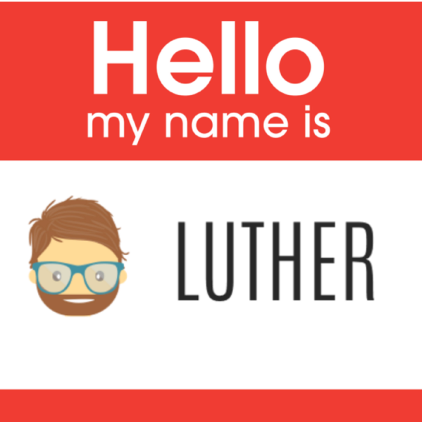 HireLuther