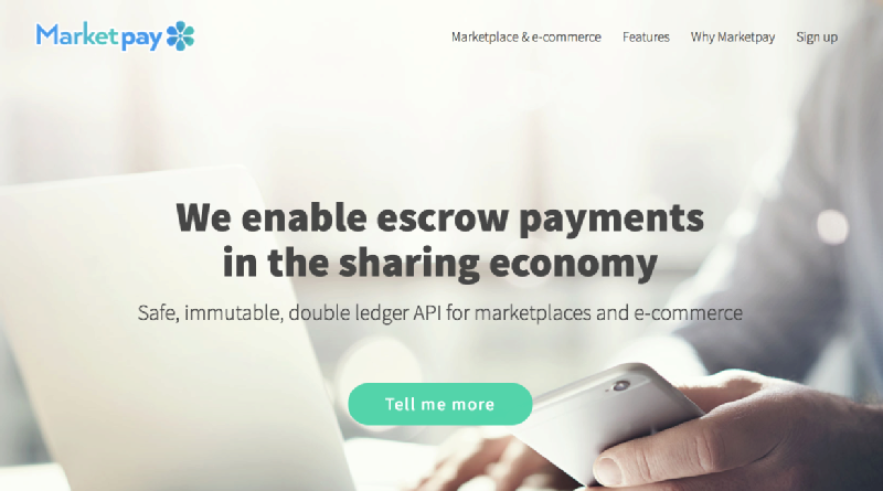 Images from Marketpay