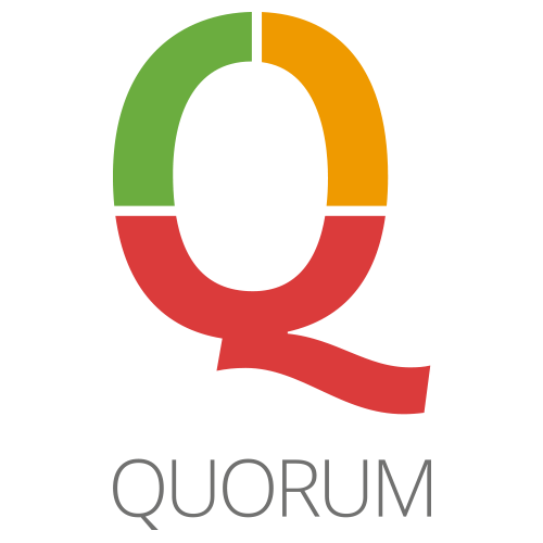 Quorum Groups