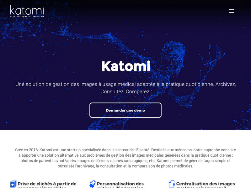 Images from KATOMI