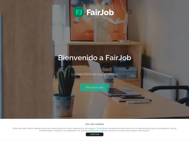 Images from FairJob