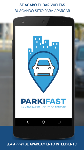 Images from Parkifast
