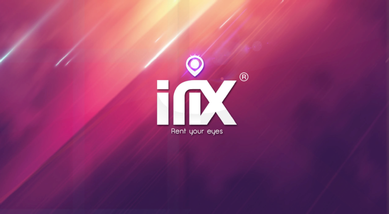 Images from IRIX