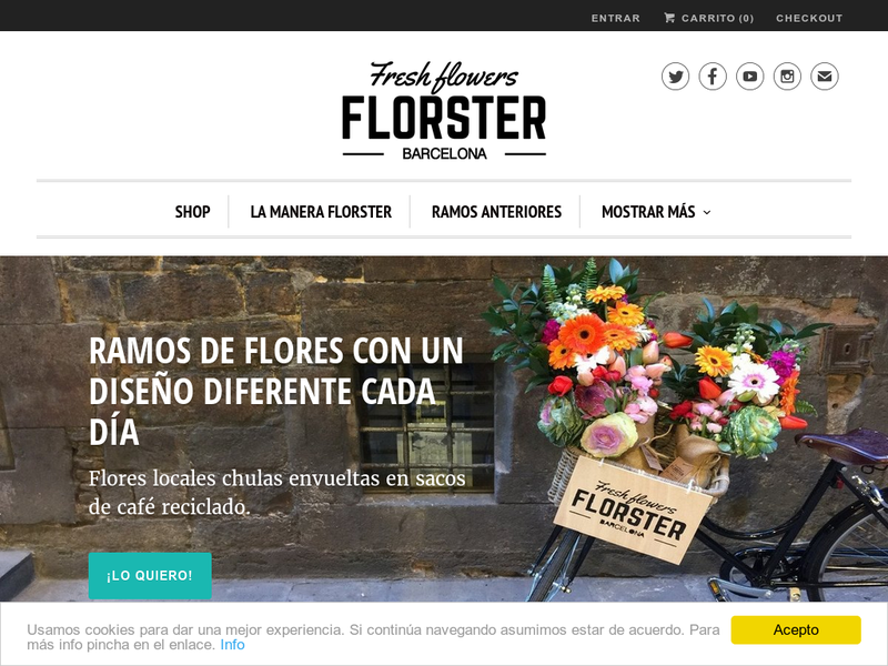 Images from FLORSTER