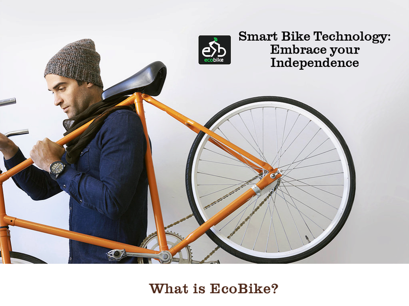 Images from EcoBike