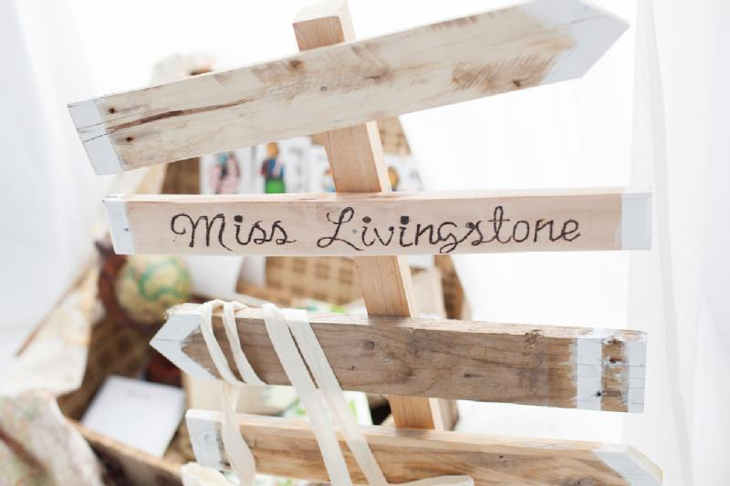 Images from Miss Livingstone