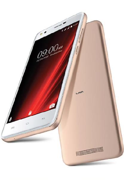 Images from LAVA Mobiles