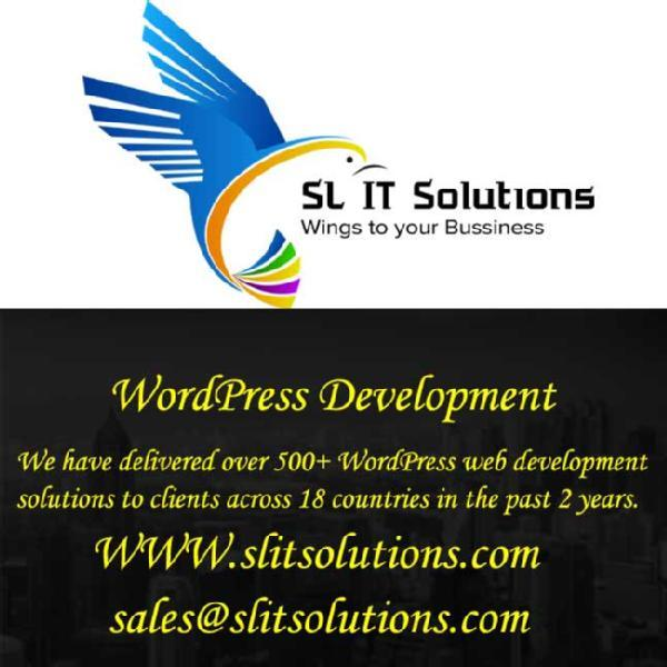 Images from SL IT Solutions