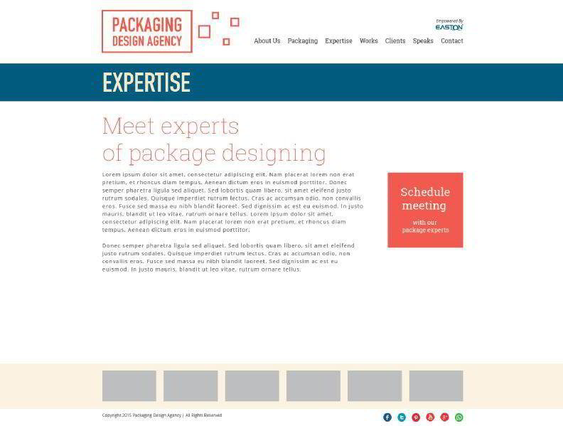 Images from Packaging Design Agency