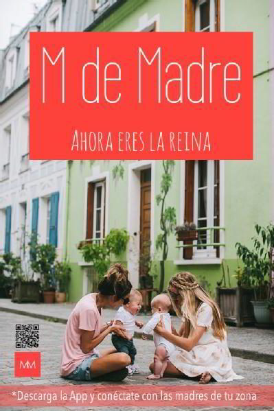 Images from M de Madre