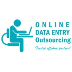 Online Data Entry Outsourcing