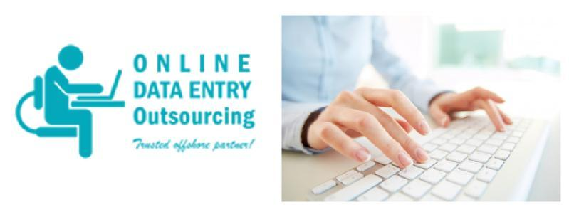 Images from Online Data Entry Outsourcing