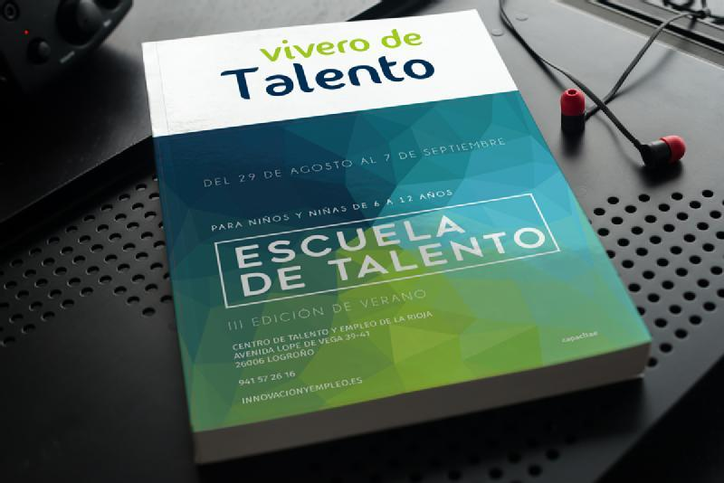 Images from Vivero de Talento