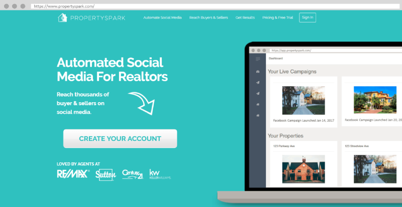 Images from PropertySpark