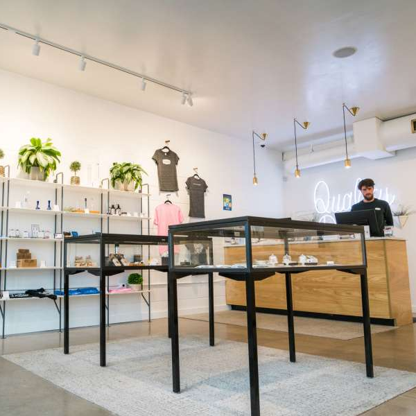 Serra Dispensary Eugene