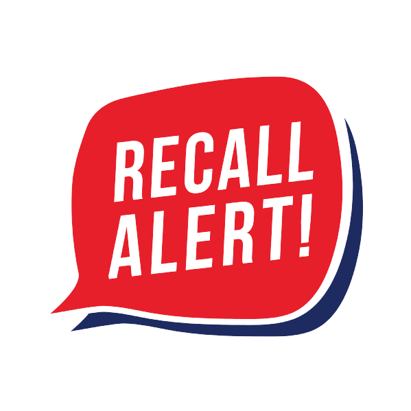Images from Recall Alert CIC