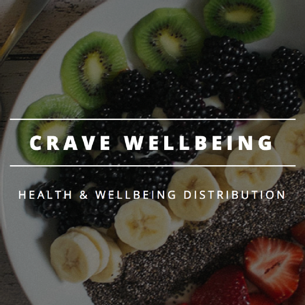 Crave Wellbeing