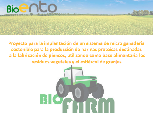 Images from Bioento Farm