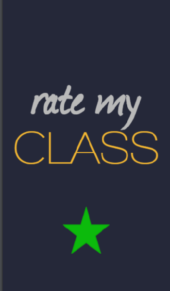 Images from Rate My Class