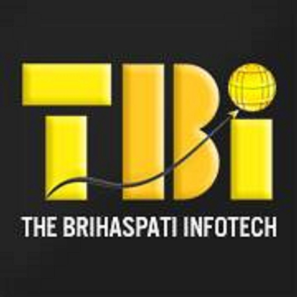 The Brihaspati Infotech Pvt. Ltd