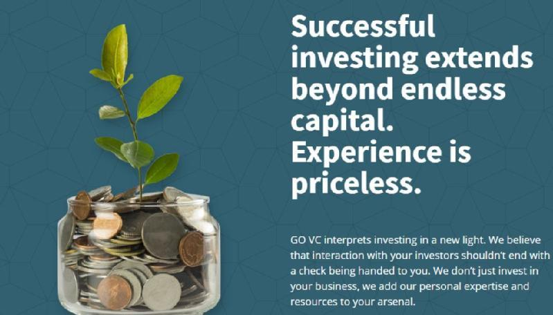 Images from Go Venture Capital