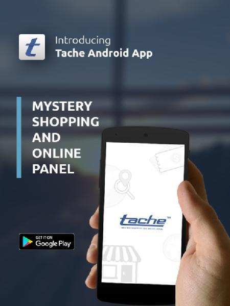 Images from Tache technologies pvt ltd