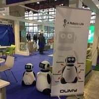 Images from Dumy Robot