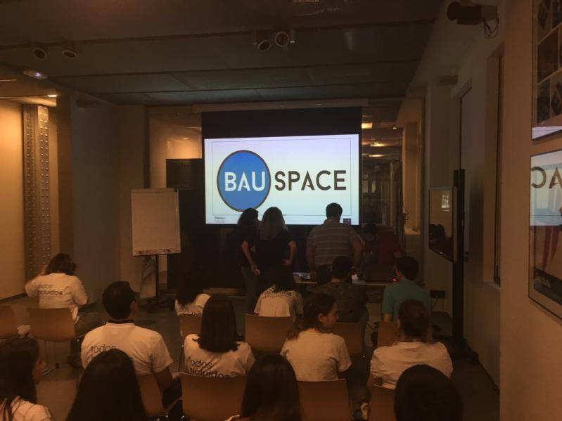Images from Bauspace