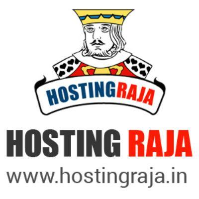Images from Hosting Raja