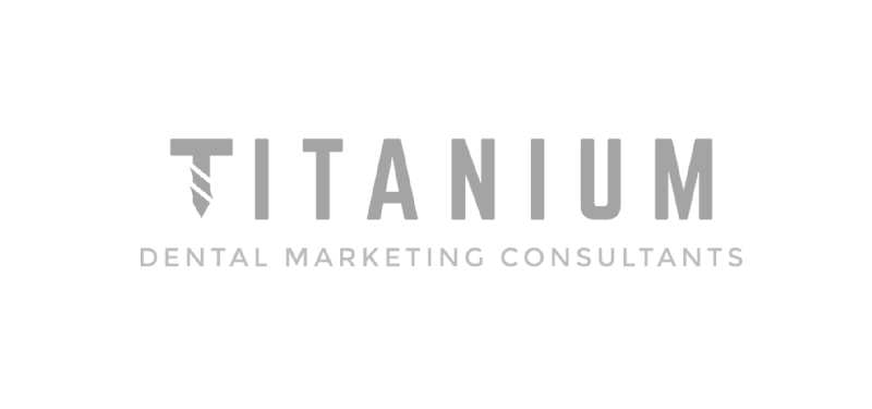 Images from Titanium Dental Marketing Consultants