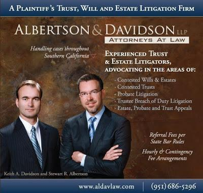 Images from Albertson & Davidson, LLP