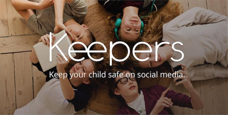 Images from Keepers Child Safety