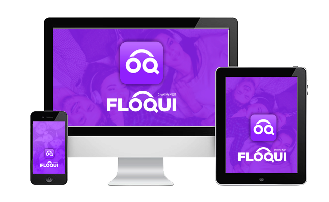 Images from Floqui