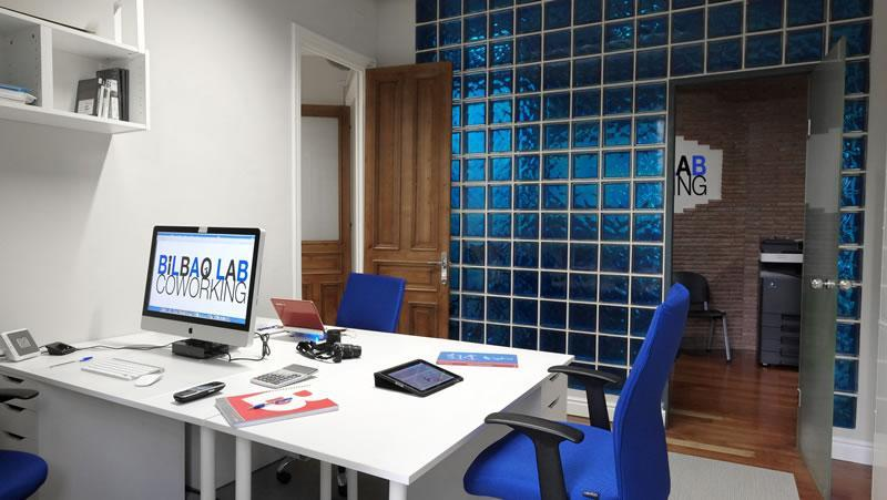 Images from BILBAO LAB COWORKING