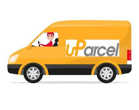 Images from uParcel Pte Ltd