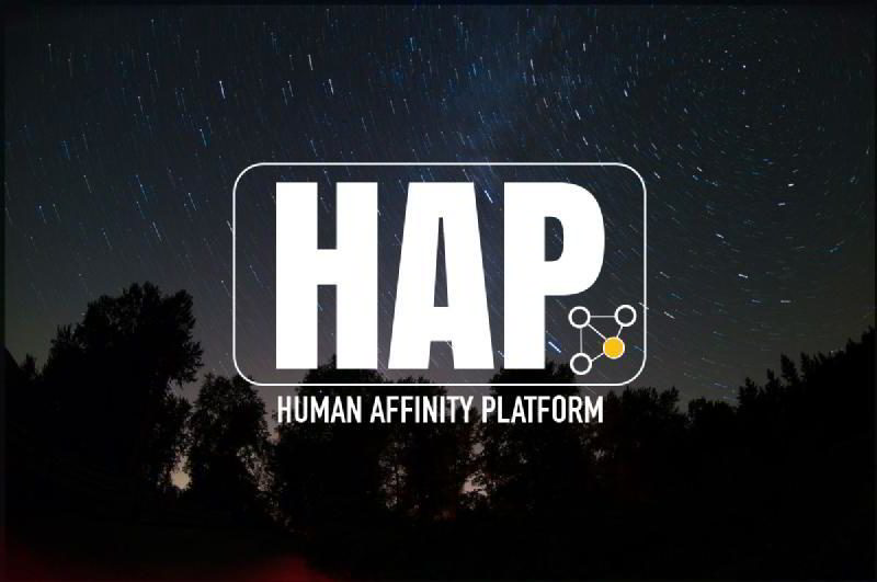 Images from Human Affinity Platform