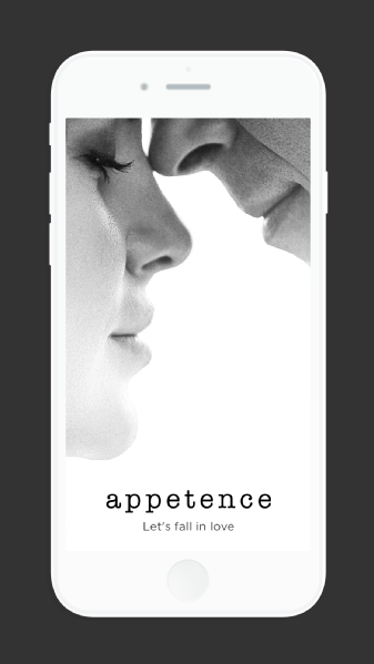 Images from Appetence