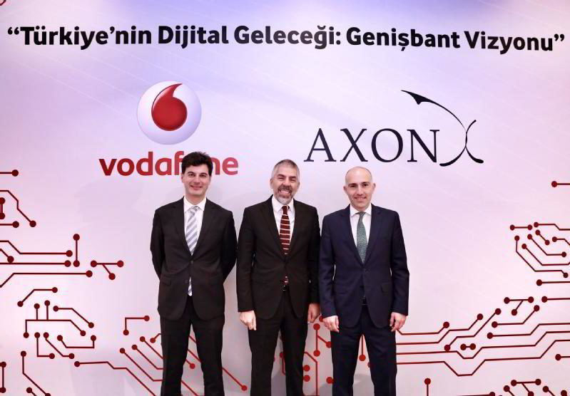 Images from Axon Partners Group